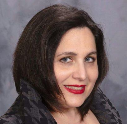 Stella Chergotis Fotopoulos